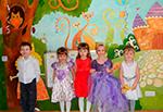 Детский праздник 5 лет сценарий детские праздники Улица Слепнёва